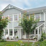 Villaservitutter og «villamessig bebyggelse»
